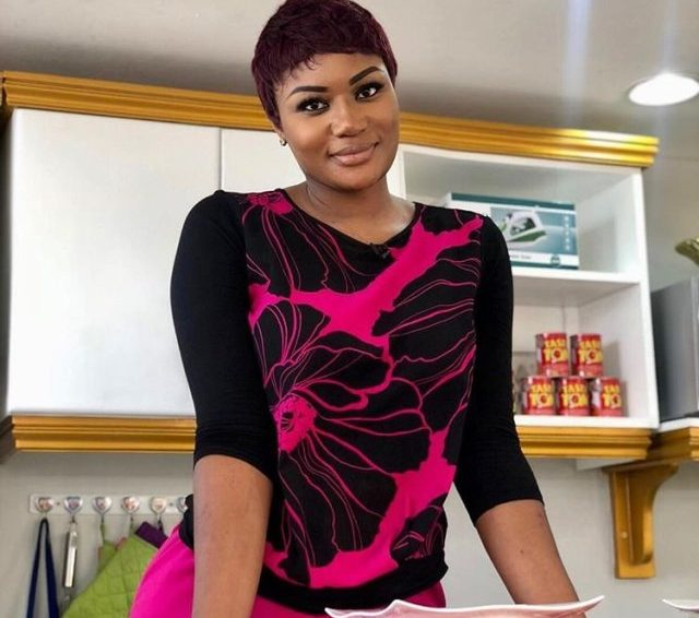 You Spend Less When You Date A Woman That Likes You – Sandra Ankobiah