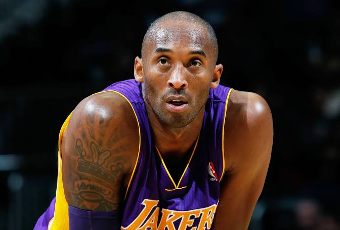 Basketball Star Kobe Bryant And Daughter Dies In A Helicopter Crash