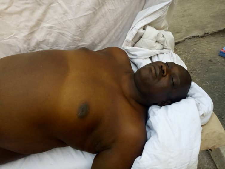 Man Dies On Top Of Lady During Sex Romp In Abuja Hotel