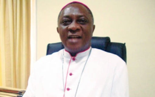 Mbaka May Be Barred From Preaching By Catholic – Archbishop