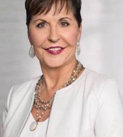 My Father Raped Me At Least 200 Times. But God Redeemed Me – Joyce Meyer