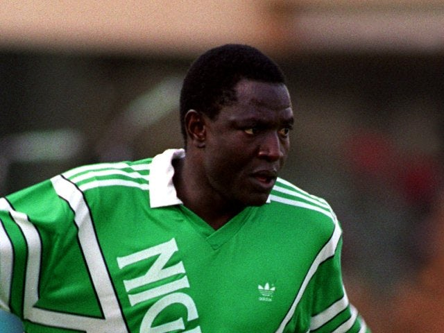 Four Nigerian Footballers Who Have Won The CAF Footballer Of The Year Award