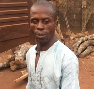 50 Year Old Man Arrested For Allegedly Defiling 9 Year Old Girl In Delta State