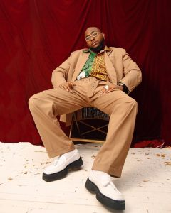 Make That Call, Forgive That Person, No One Is Promised Tomorrow – Davido