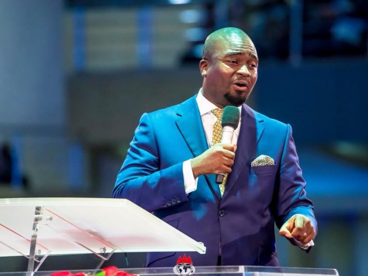 Stop Looking For Finished Product To Marry -Pastor David Oyedepo