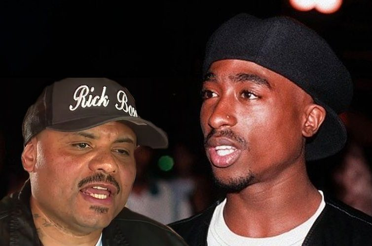'Tupac Is Alive': Filmmaker Claims He Knows Where He's Hiding