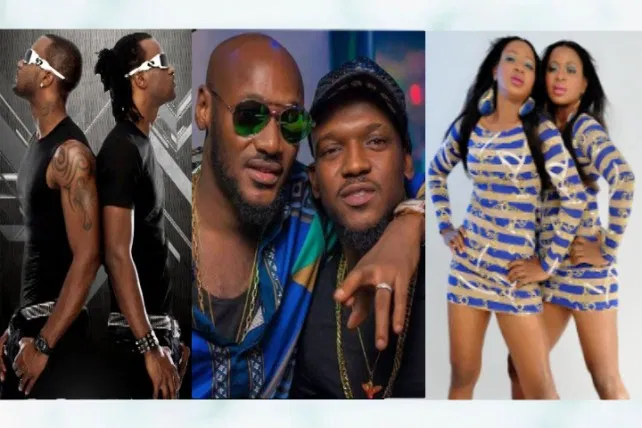 13 Nigerian Celebrities You Probably Didn't Know Are Siblings