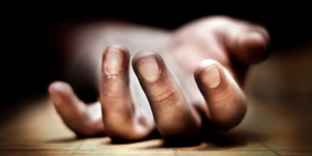 Father Of Six Commits Suicide Over Wife's Infidelity In Delta State