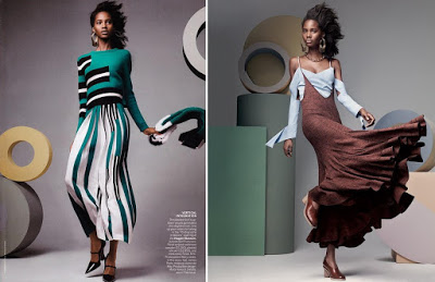 How To Become A Super Model In Nigeria