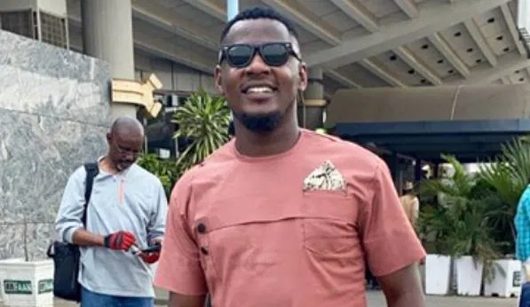 I Gave An Old Woman Money And She Called Me A Ritualist, That I Want To Collect Her Destiny – Nollywood Actor