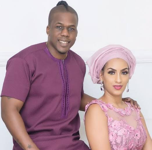 Iceberg Slim Gives One Of The Dumbest Reasons Why He Cheated On Juliet Ibrahim
