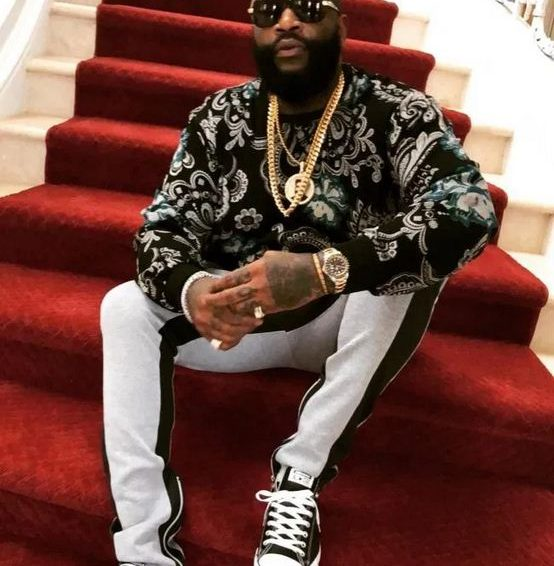 Loyalty Cost Nothing, But It's Worth Everything – Rick Ross