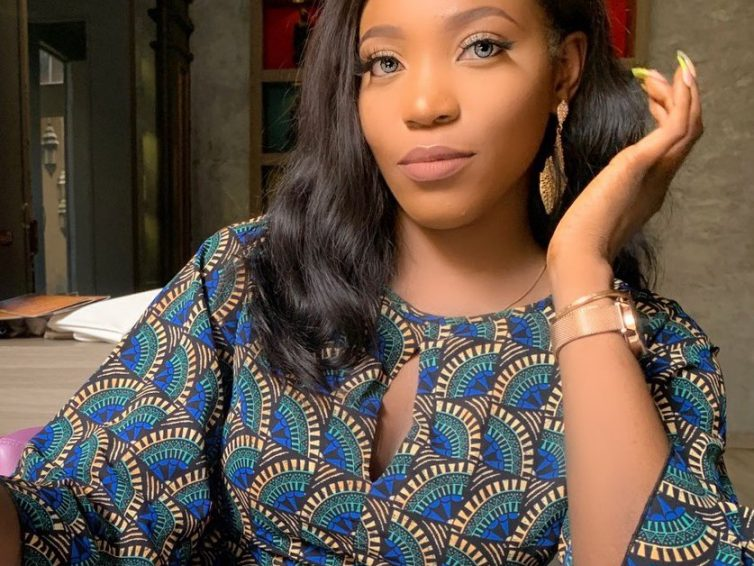 Money Is Not Everything, I Can Afford To Drink Gari And Groundnut So Long As There Is Love – Lady