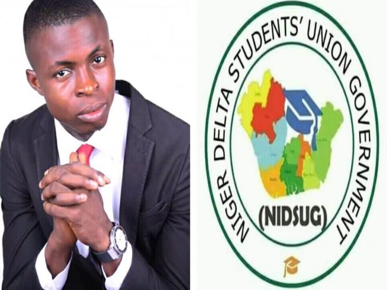 Niger Delta Students Union Government President Congratulate Chief Akin Ricketts For His Appointment As Chairman Nigeria Port Authority