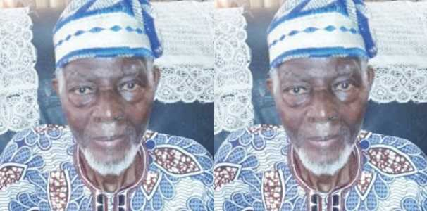 No Lady Could Resist Me As A Young Man – 96 Year Old Retired Headmaster