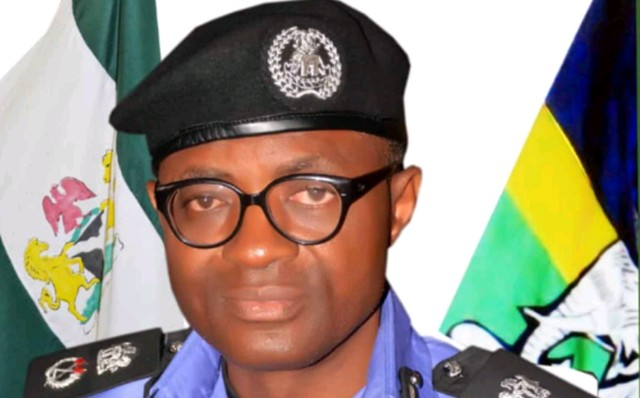 Police Inspector Commits Suicide After Killing Couple In Imo State