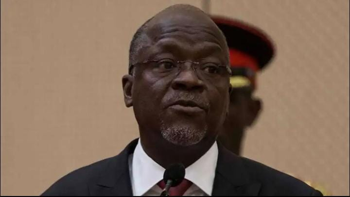 Tanzanian President, Magufuli Declines to Close Churches, Claims Corona Cannot Survive in the Body of Christ