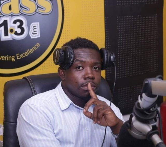 'You Don't Owe God Money. You Can't Pay For Blessing. Stop Paying Tithes' – Radio Presenter Discloses