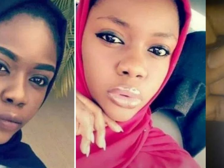 23 Year Old Lady commits Suicide With Sniper Because She Was Abandon By Her Boyfriend