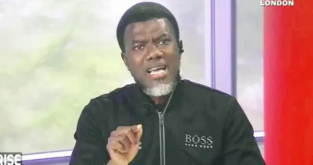 Christians Should Stop Celebrating Easter, It Has Nothing To Do With Christ – Reno Omokri