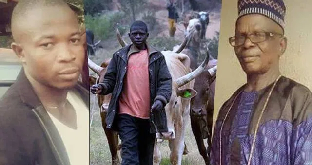 How Fulani Herdsmen Killed My Father And My Brother –Man Cries Out (Video)
