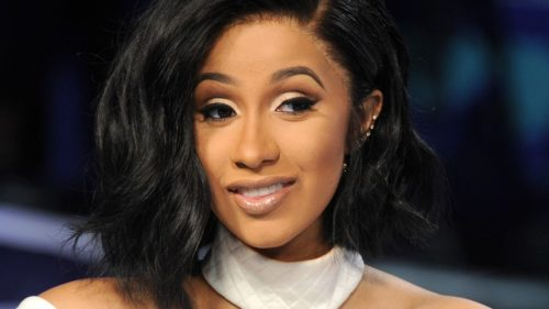 """""""I Miss Having S*x And My Family"""" – Cardi B Expresses Frustration Over Lockdown In The US"""