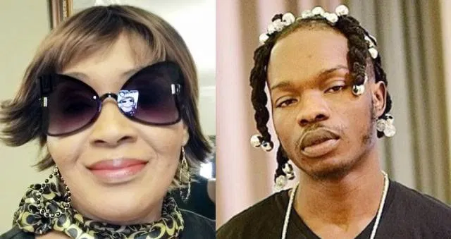 "I Would Like To Marry ""Naira Marley"" And Become ""Mummy Naira"" – Kemi Olunloyo"