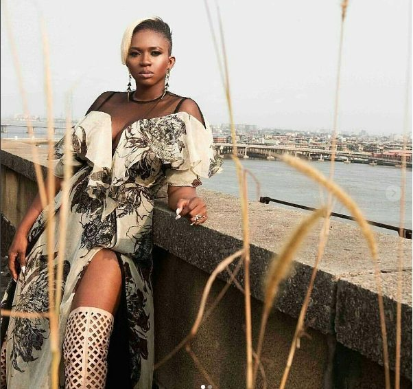Nigerians Are Hypocrites And Are Worse Than Leaders They Insult – Waje
