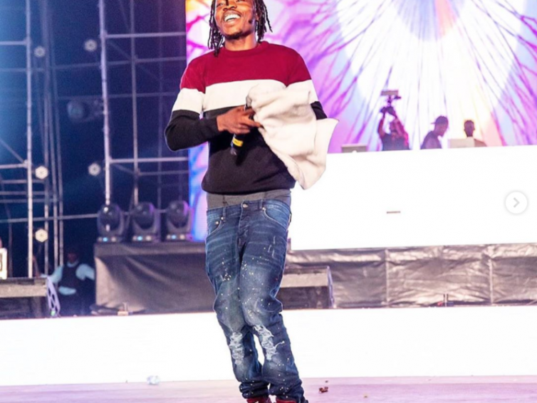 Snitches Will Get You Arrested And Still Want You To Fight The Government – Naira Marley