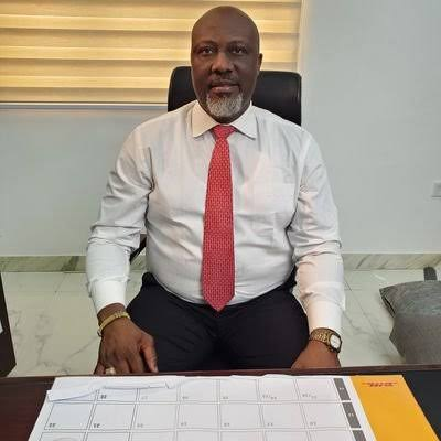 They Said 5G Is Bigger Than Presidents Of Nations, They Threatened Me To Back Off –  Dino Melaye