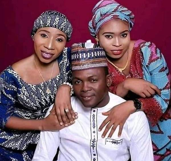 What Gave Me Courage To Marry 2 Women Same Day – Nigerian Man