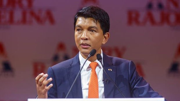 WHO Offered $20M Bribe To Poison Madagascar COVID-19 Cure – President Rajoelina