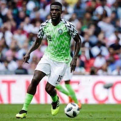 Ask Your Children To Represent Nigeria In Coming Games – John Ogu To Politicians
