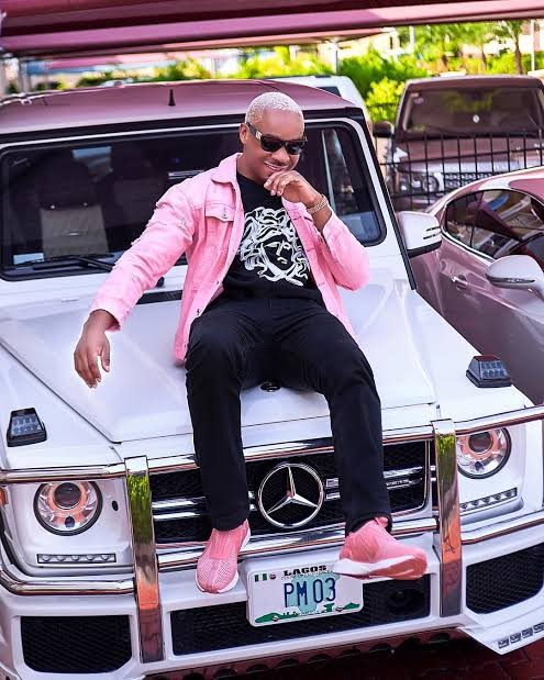 Police Arrest Pretty Mike For Cubana Club Operations