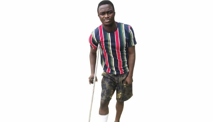 A Customs Officer Shot Me, Told My Wife To Come For My Corpse – Clearing Agent