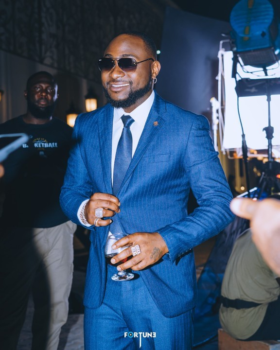 God Help Nigeria At This Point, We Are Tired – Davido
