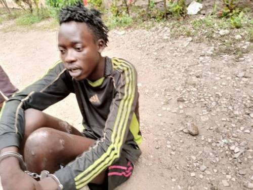 How Fulani Men Recruited Me Into Kidnapping Gang In Ibadan — Suspect
