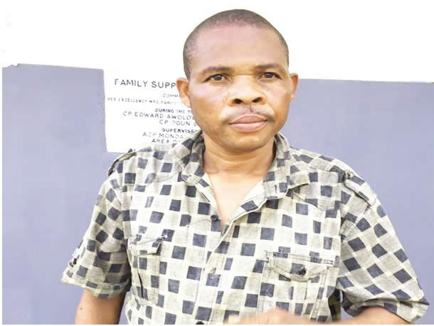 Ogun Prophet Arrested For Raping 17-Year-Old Member In Church