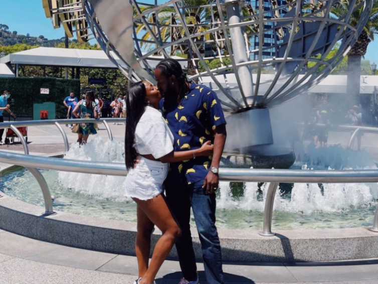 Adekunle Gold Threatens To Destroy His And Simi's Marriage Certificate With Soda