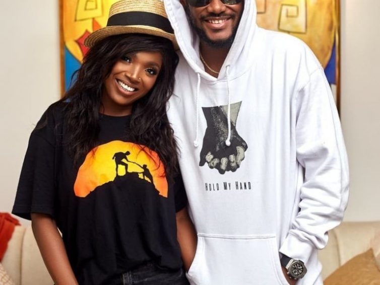Annie Idibia Sparks Divorce Rumors After Calling Out The Idibia Family