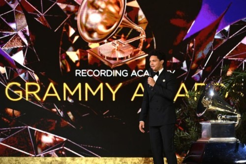 Grammy Announces Nomination Date for 2022 Grammy Awards.
