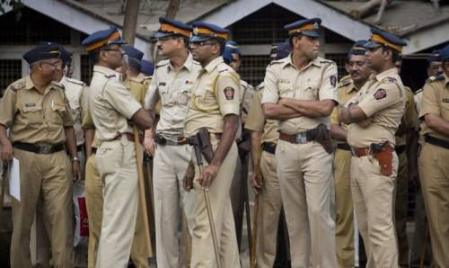 Indian Police Arrest Nigerian Female Gang Leader For Stealing N20million From ATMs
