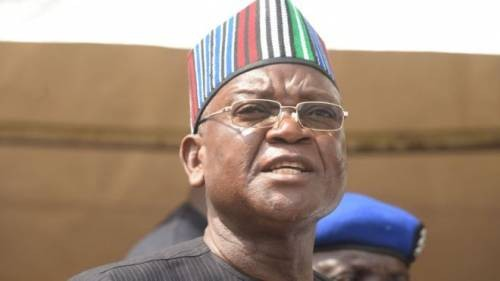 We'll Await Supreme Court Decision – Benue Governor Supports Wike, Sanwo-Olu On Value-Added Tax