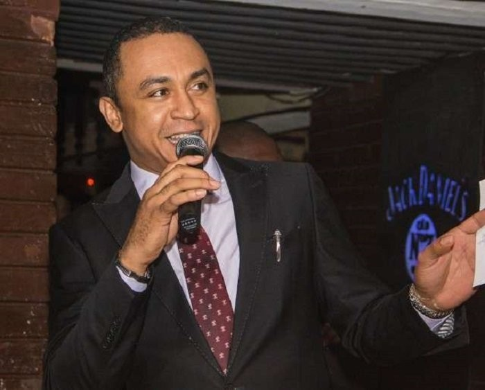 """Work On Yourself"""" – Daddy Freeze Condemns Boma Actions In The House"""