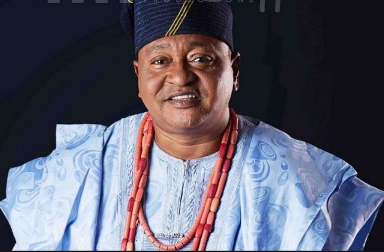 Buhari Is Not Corrupt, I Don't Regret Campaigning For Him – Jide Kosoko