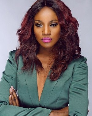 I Can't Get Over The Death Of Sound Sultan — Seyi Shay