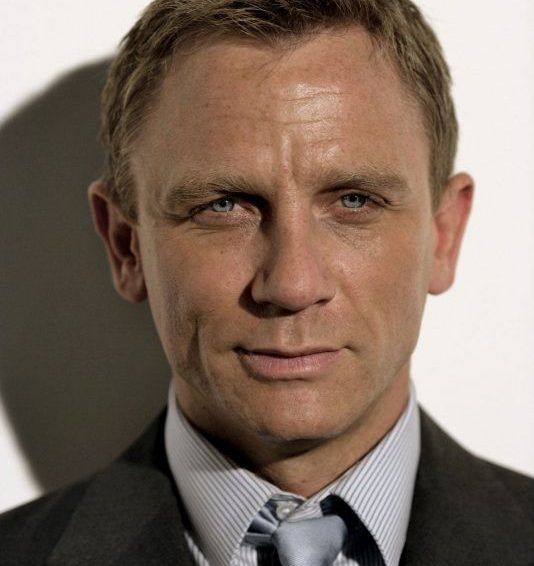I Prefer Gay Bars because I Don't Get Into Fights In Gay Bars That Often – James Bond Actor, Daniel Craig