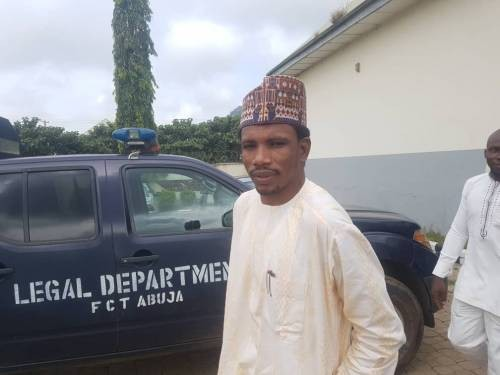 Sex Toy Lover, Senator Abbo Will Be Expelled From APC